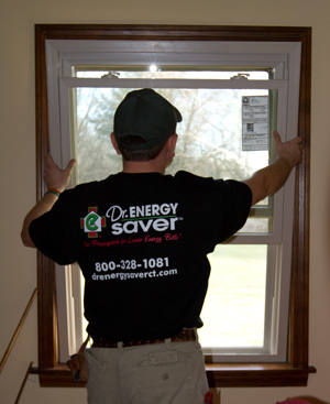 Low-e energy efficient window installation in DE and Eastern Shore, MD